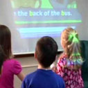 Kinders singing-along to 'Matching Captions'